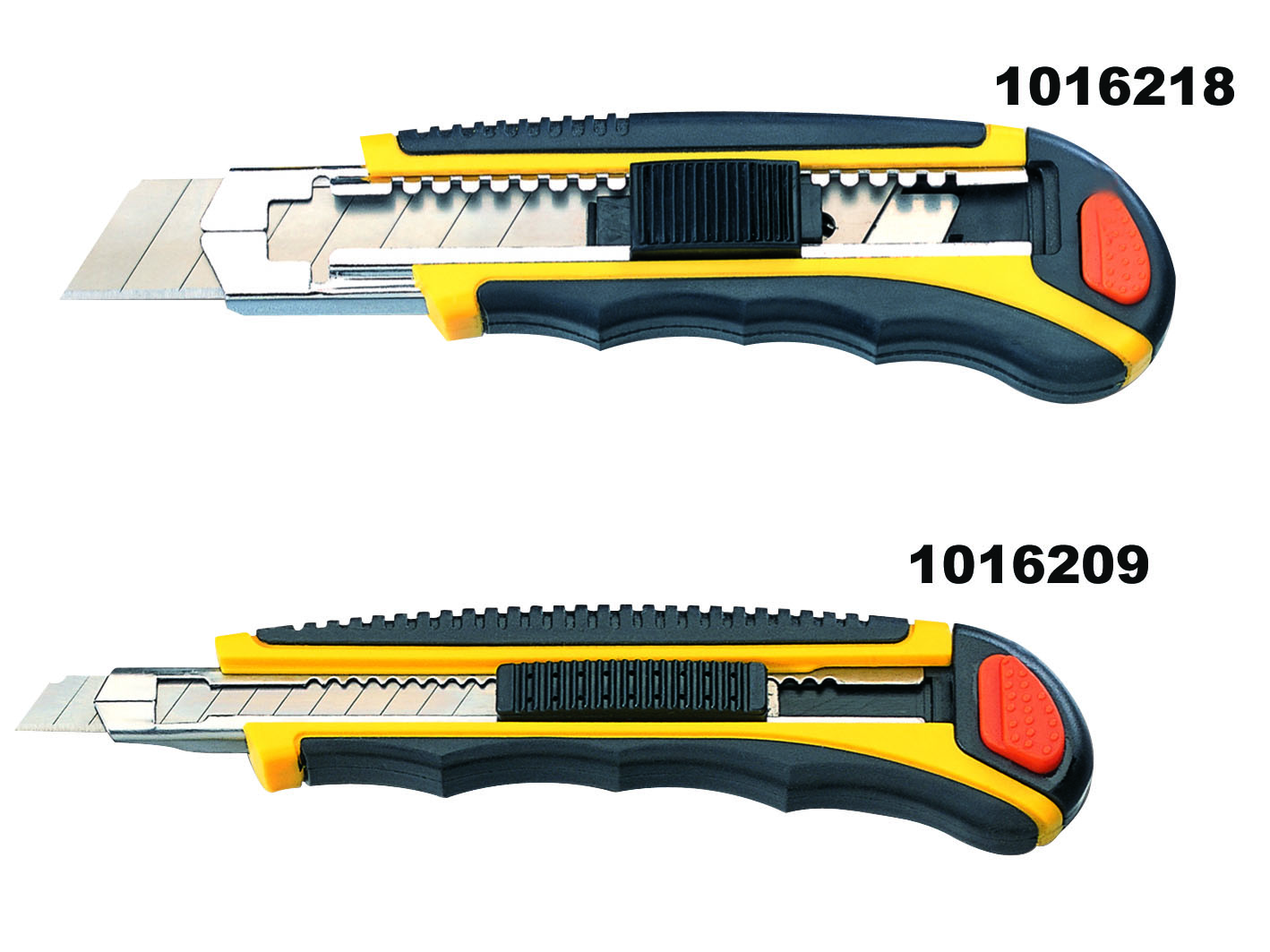 Heavy-Duty Cutters With Rubber Grip