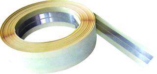 Corner tape for drywall use