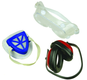 Safety protection 3pcs/set